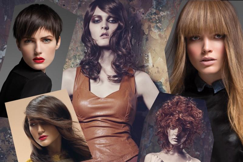 Atmosfere retro, leggerezza e attitudine fashion per le collezioni Wella Professionals