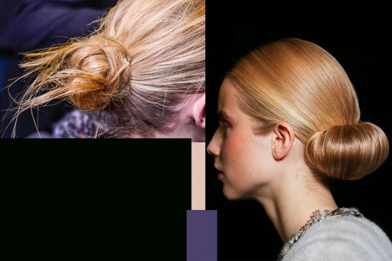 BEAUTY capelli AI 2013 Chignon 02