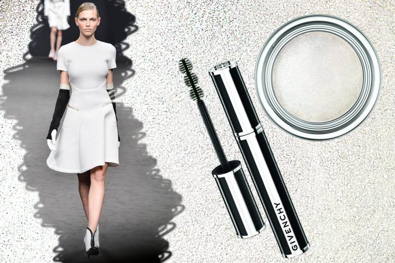 BLACK&WHITE: l'abbinamento più classico per una serata speciale (Angelo Marani – Dior – Givenchy)