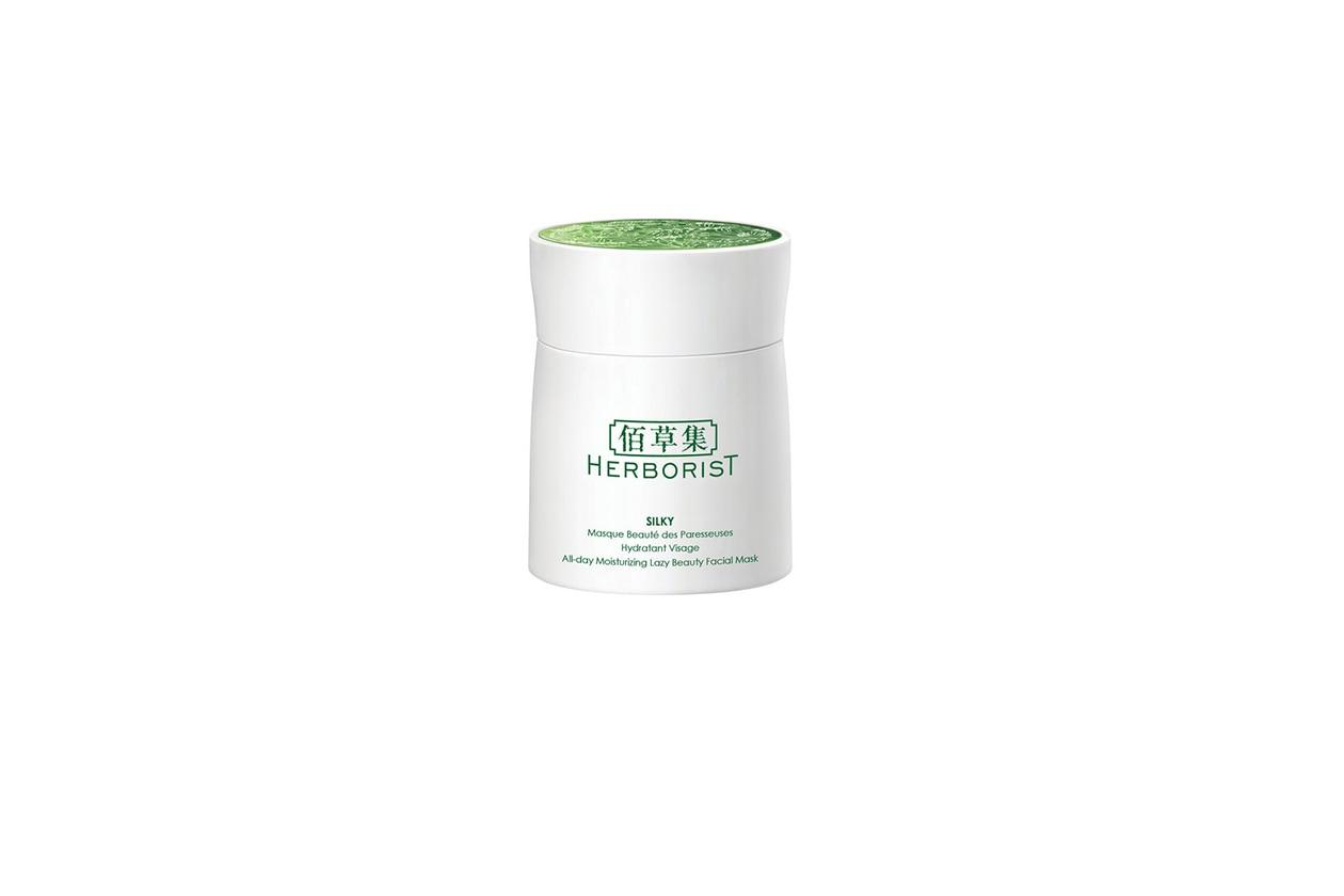 Beauty Anti freddo Herborist Silky