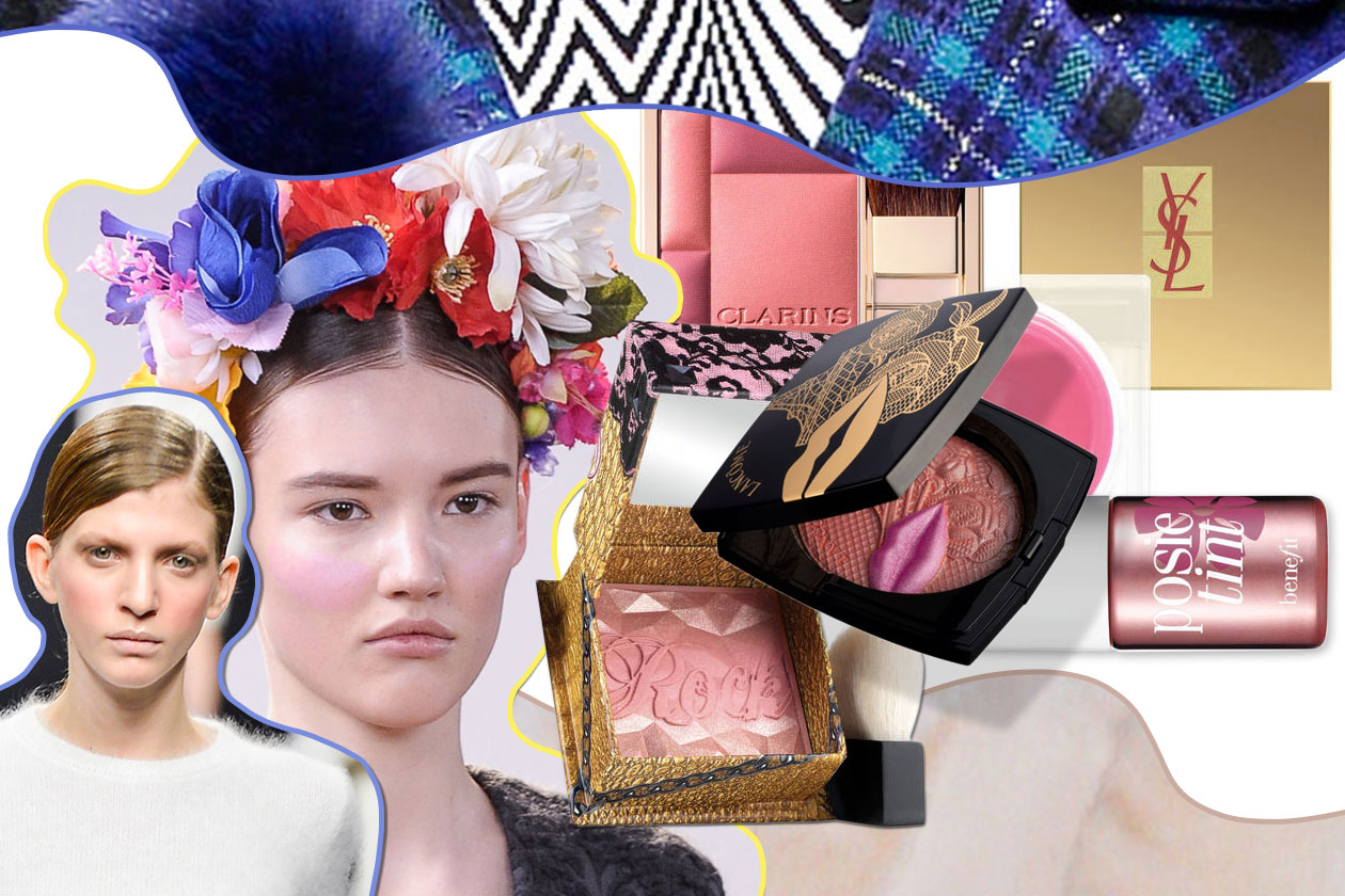 Beauty Gote doll like Cover Collage