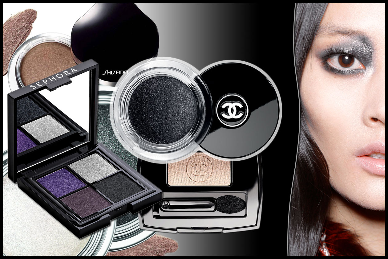 Beauty PRECIOUS MAKE UP 00 Cover collage