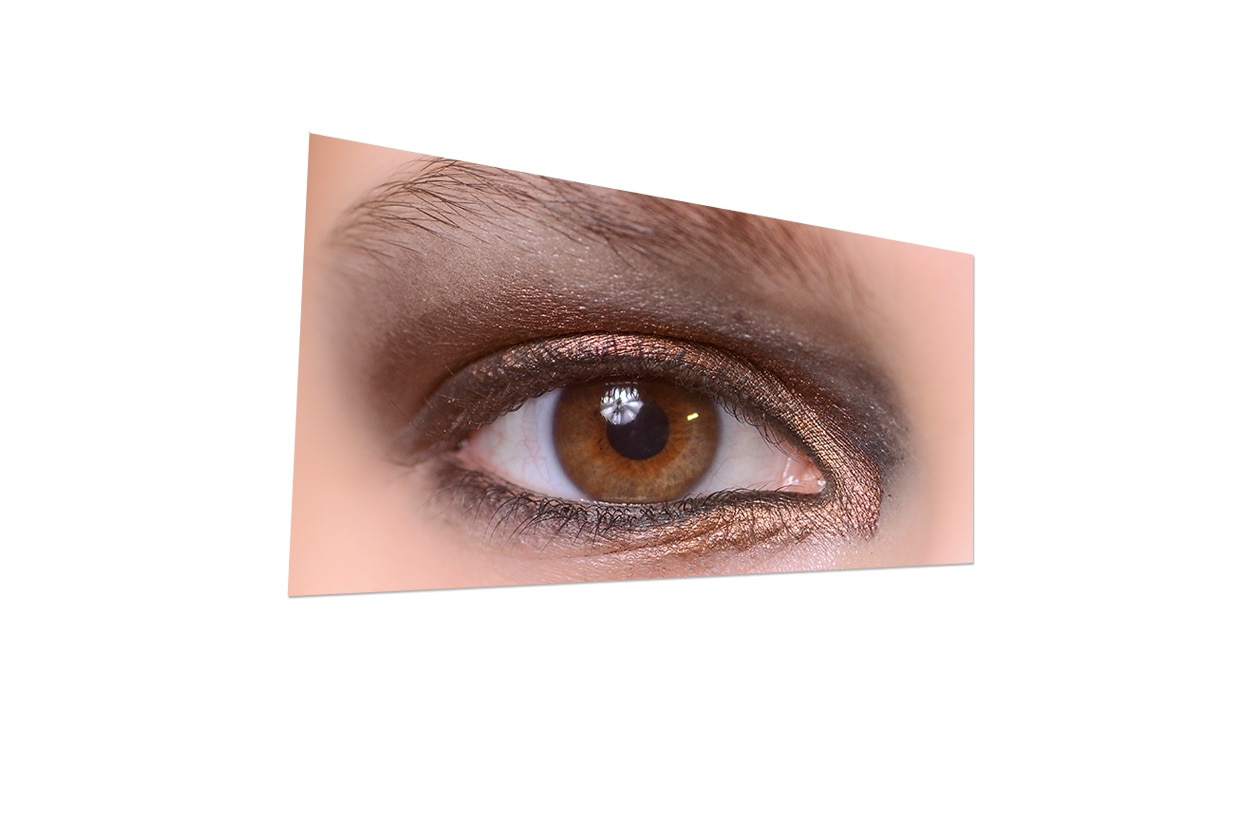 Beauty PRECIOUS MAKE UP Andrew Gn eem W F13 P 002