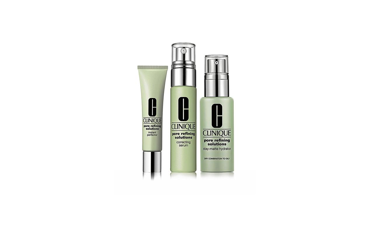 Beauty pore minimizer Clinique Pore refining