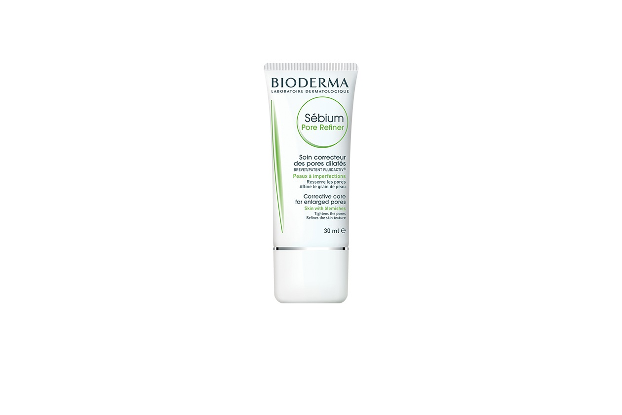Beauty pore minimizer bioderma Sebium Pore refiner