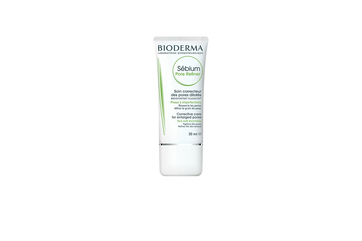 Beauty pore minimizer bioderma Sebium Pore refiner