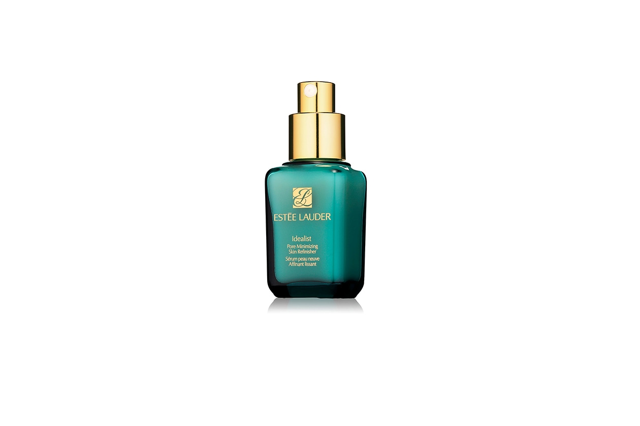 Beauty pore minimizer idealist estee lauder