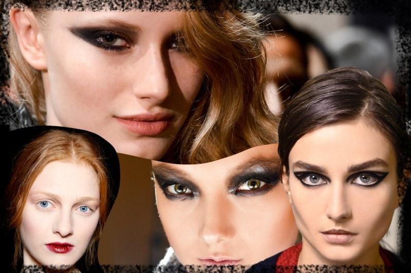 Halloween Beauty Inspiration: i make up per la notte delle streghe