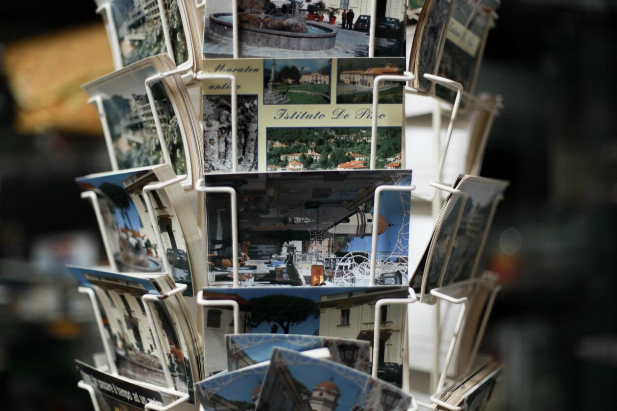 Cartoline dal Cilento