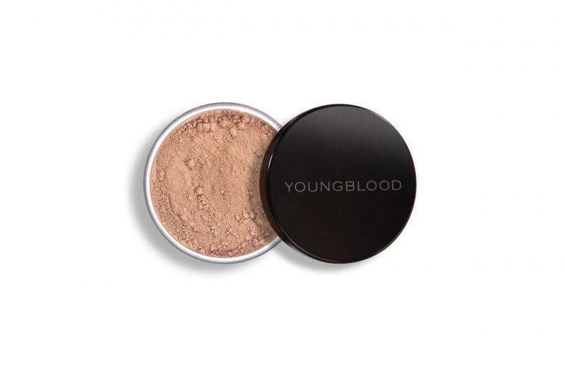 Cruelty free ed eco friendly, infine, il Fondotinta minerale di Youngblood