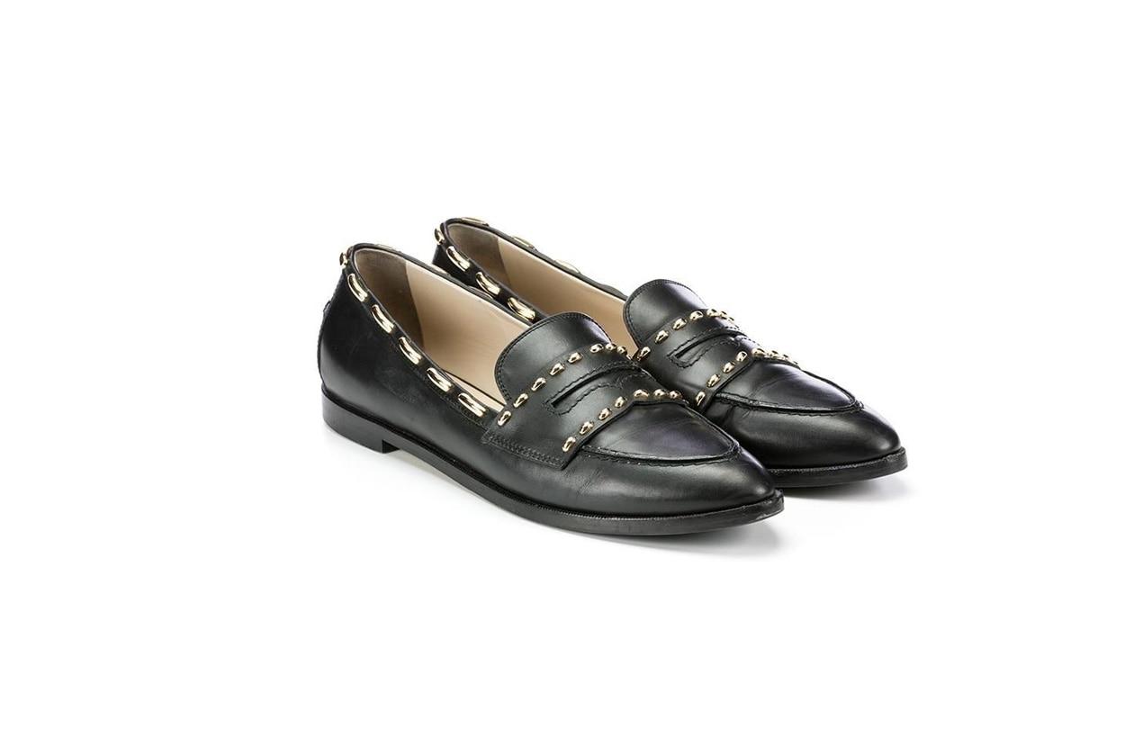 Etro AI1314 01 scarpe