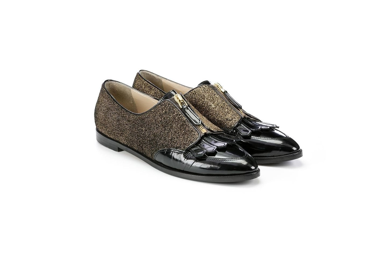 Etro AI1314 03 scarpe