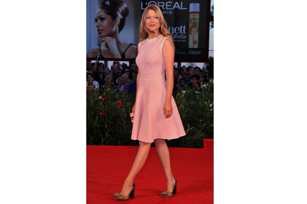 Fashion Style Icon Lea seydoux 103820429 10