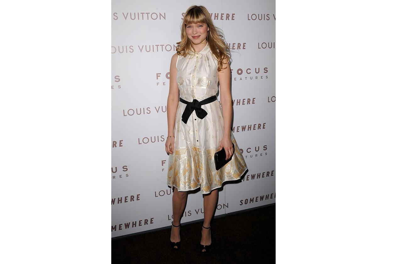 Fashion Style Icon Lea seydoux 107410075 10