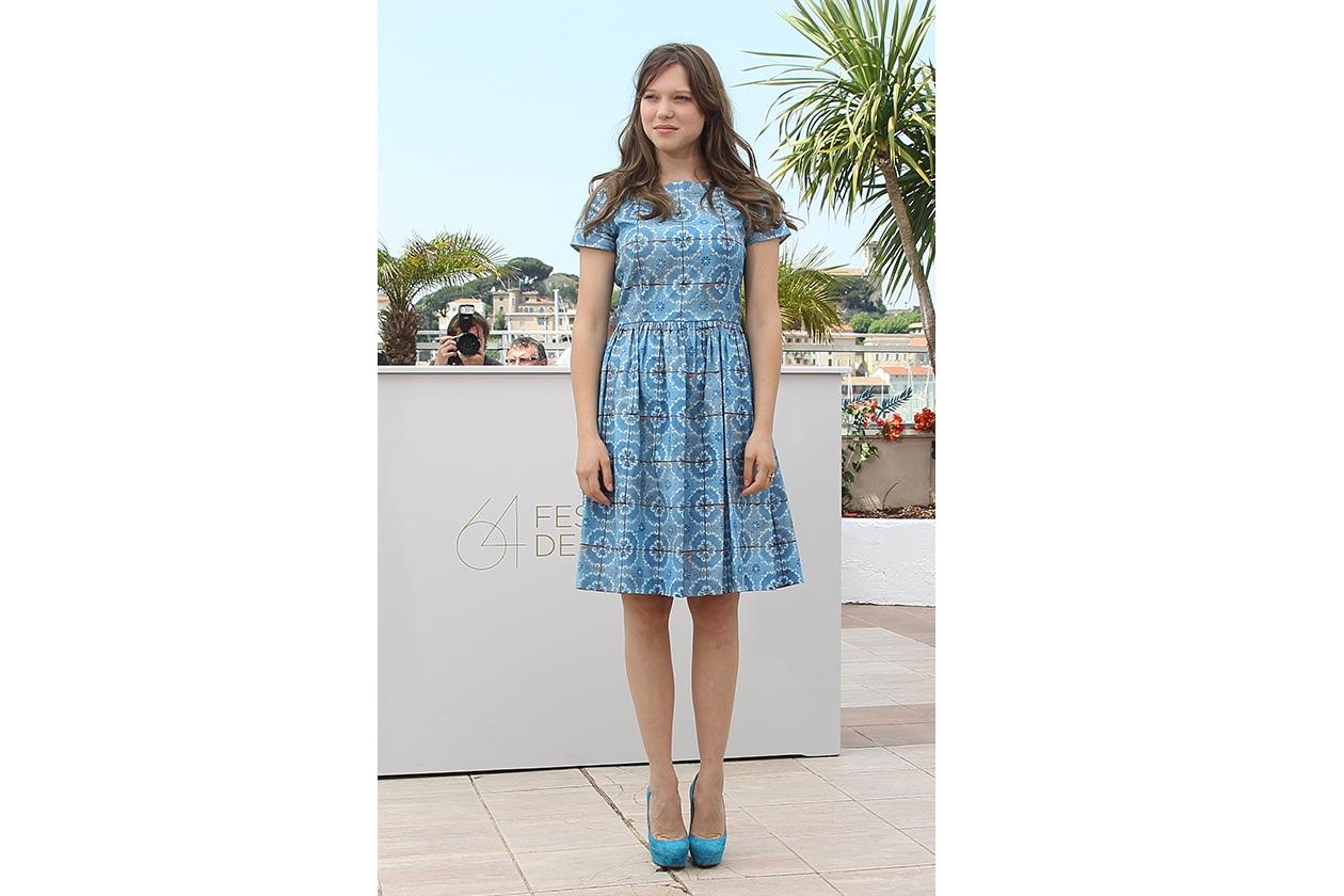 Fashion Style Icon Lea seydoux 114063033 10