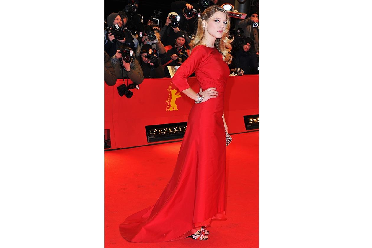 Fashion Style Icon Lea seydoux 138577580 10