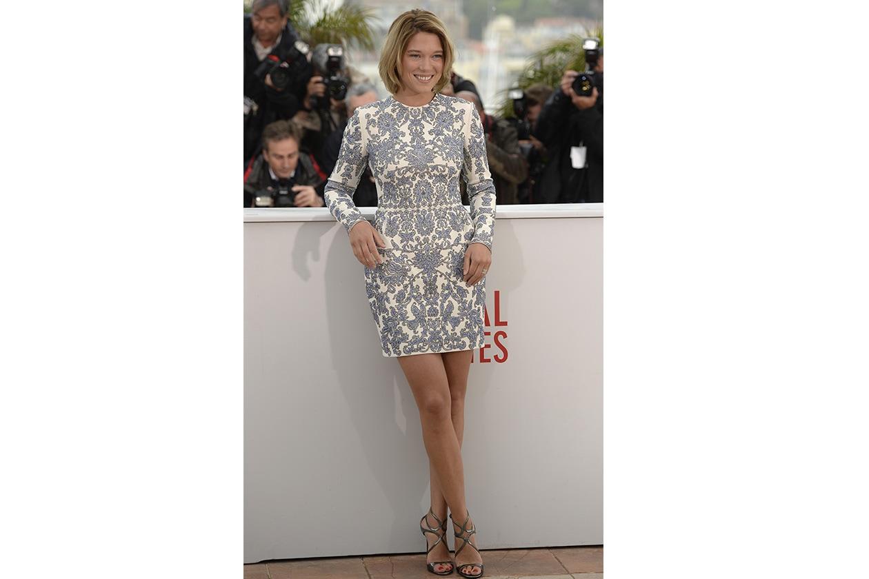 Fashion Style Icon Lea seydoux 168988046 10