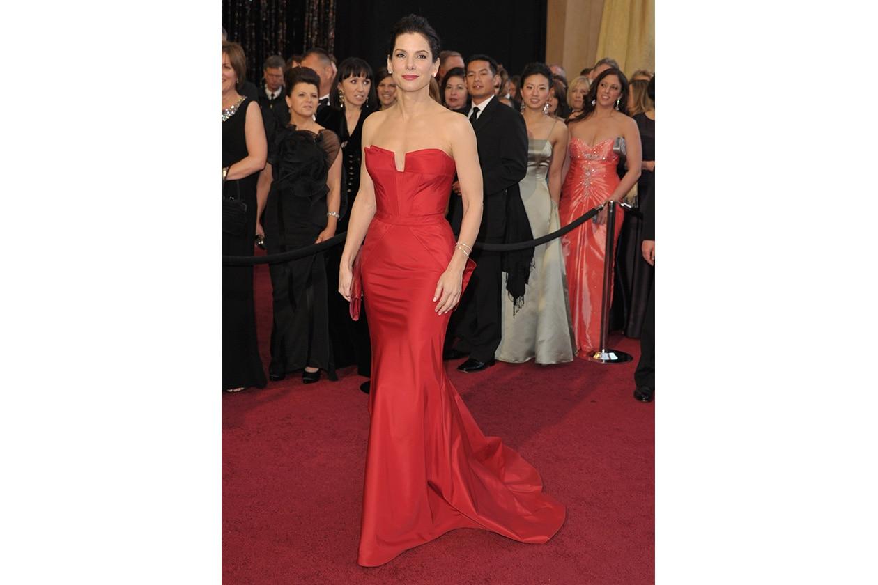 Fashion Style icon Sandra Bullock 109632177 10
