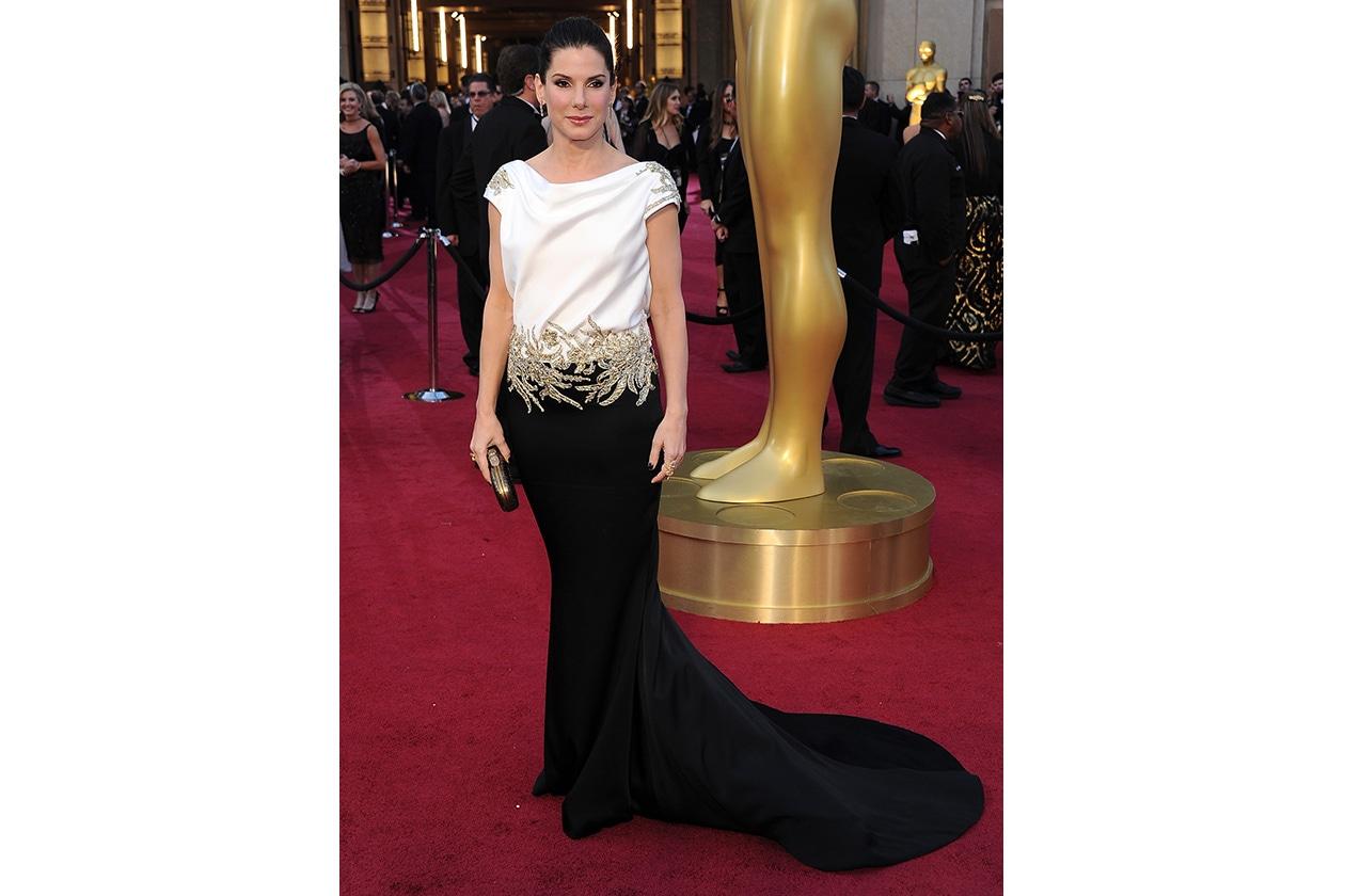 Fashion Style icon Sandra Bullock 140241595 10