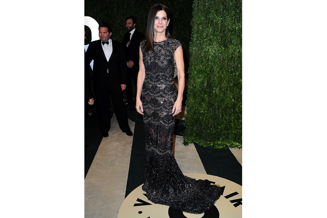 Fashion Style icon Sandra Bullock 162609223 10