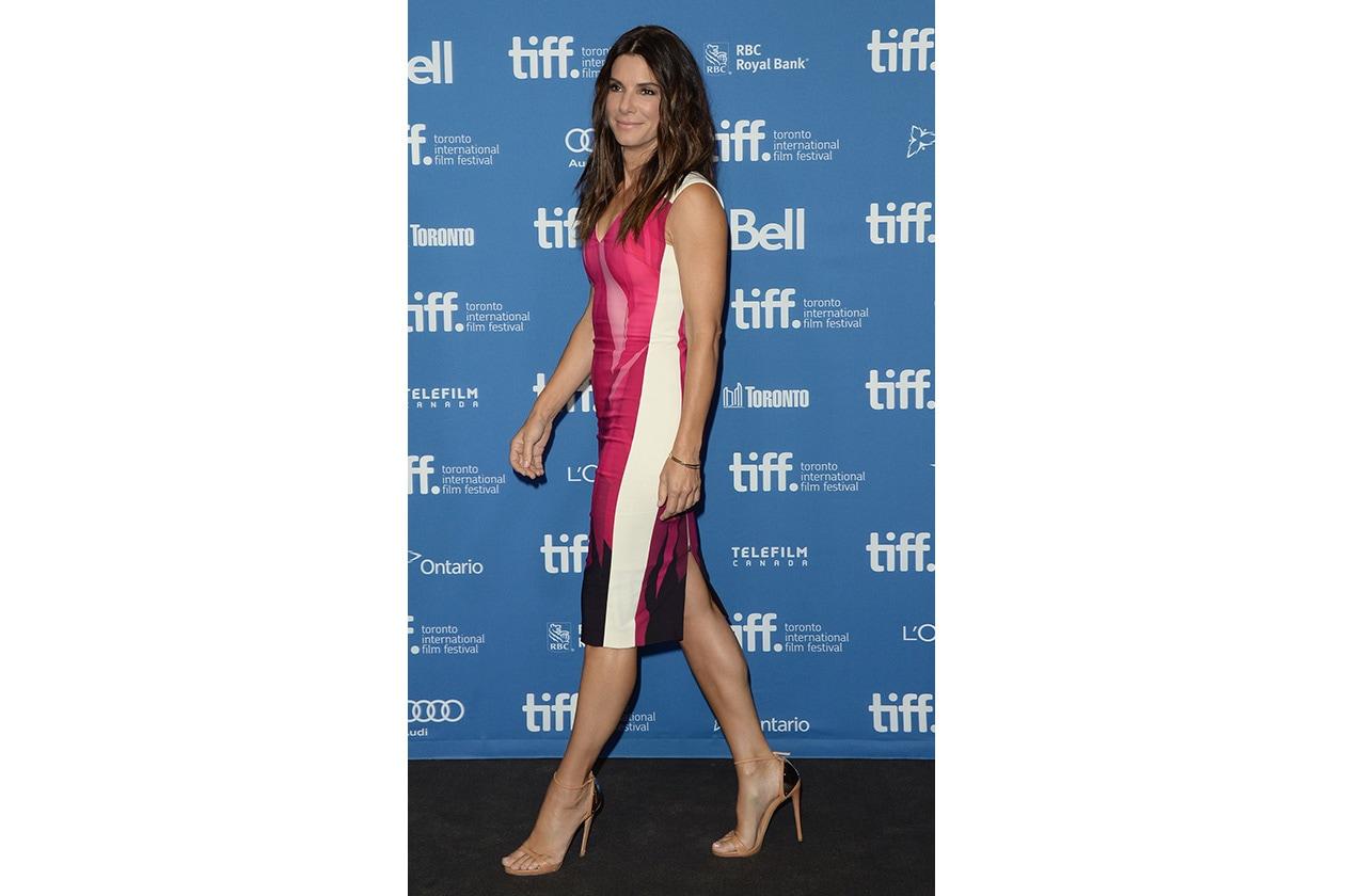 Fashion Style icon Sandra Bullock 180126446 10
