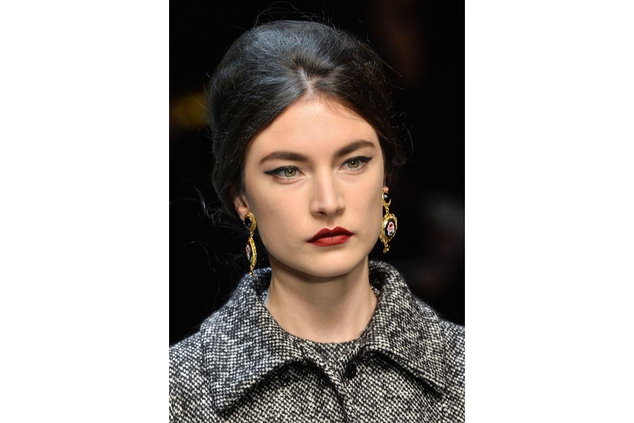 L'alternativa retrò porta la firma di Dolce&Gabbana