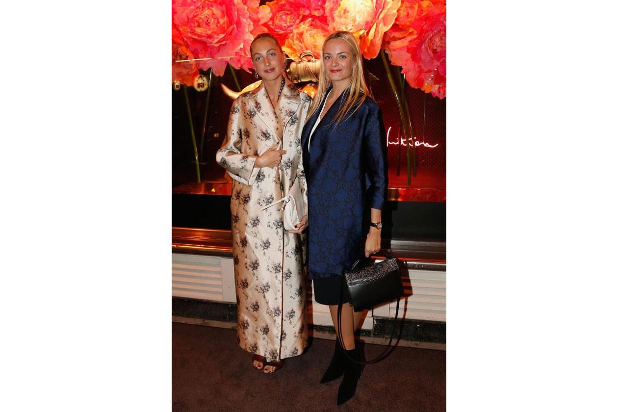 Louis Vuitton Claire e Virg