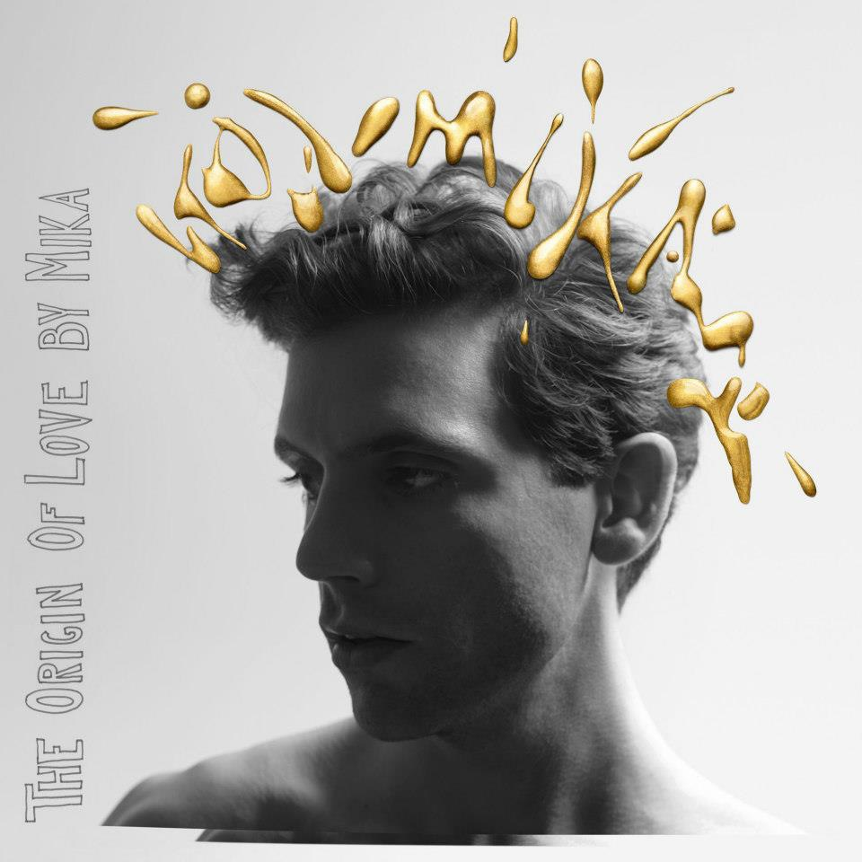 Mika The Origin of Love Official 20121