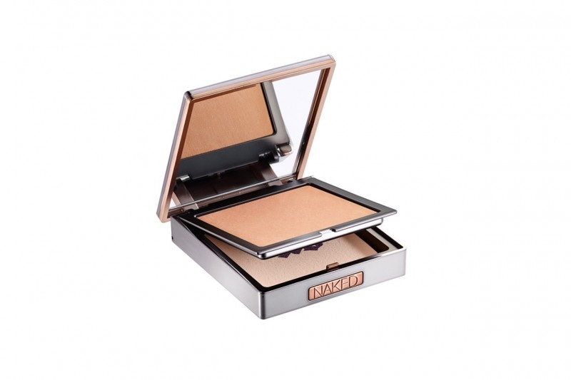 Per un effetto seconda pelle, invece, c' è la Naked Skin Ultra Definition Pressed Finishing Powder di Urban Decay