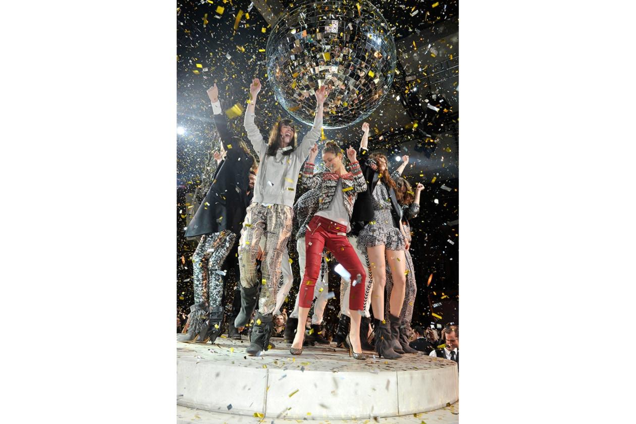 The Party Isabel Marant pour H&M