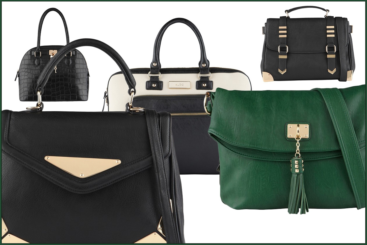 Fashion Aldo Bags