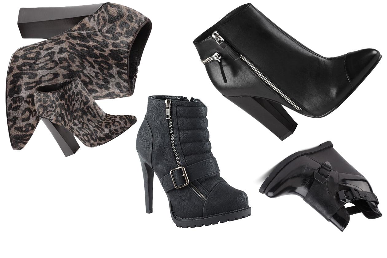 Fashion Aldo Boots