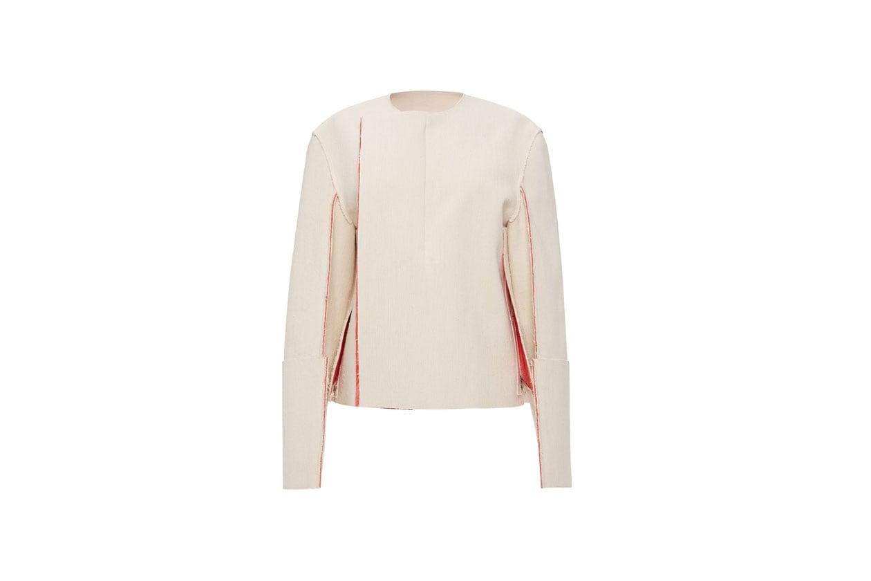 CK jacket