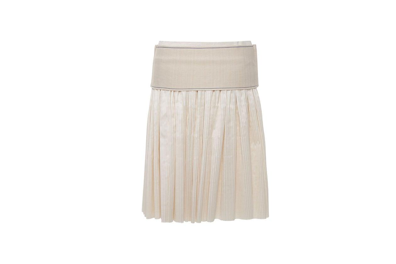 ck skirt 2