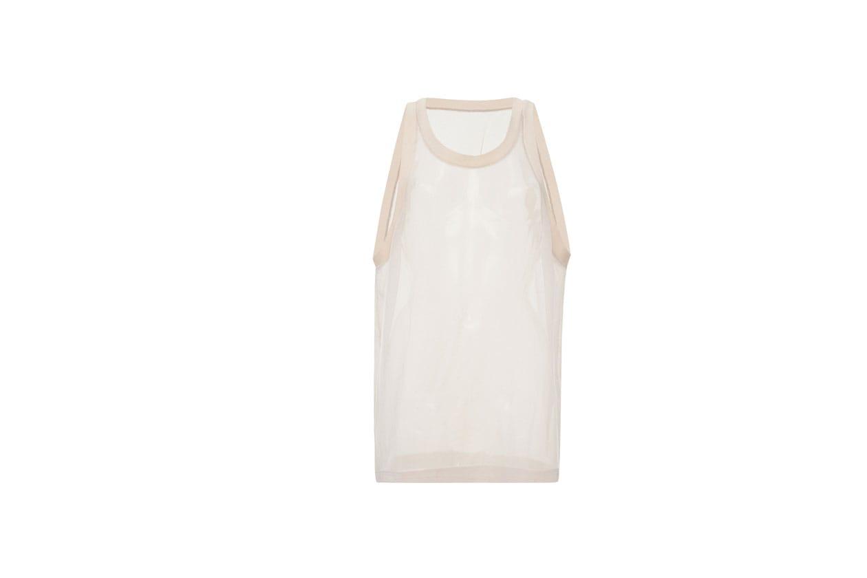 sleeves top ck