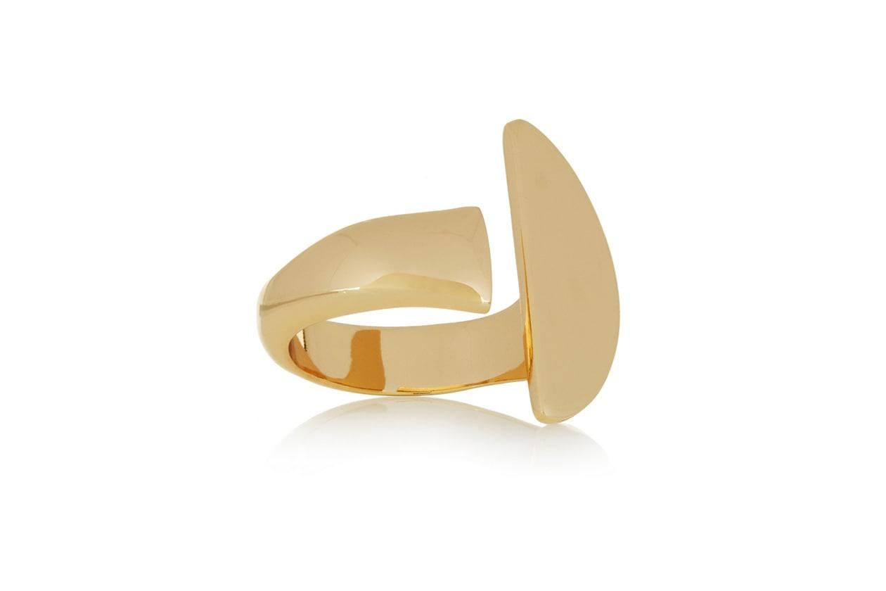 maison martin margiela anello