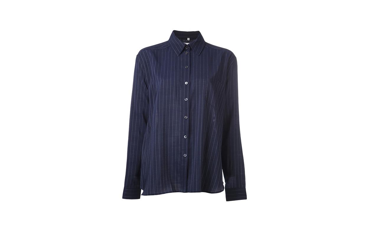 Fashion Toplist Gessato camicia jean paul gaultier