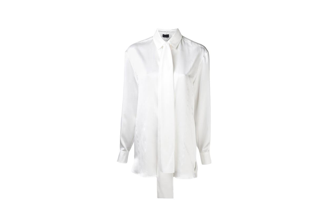 Fashion Toplist Gessato blusa lanvin