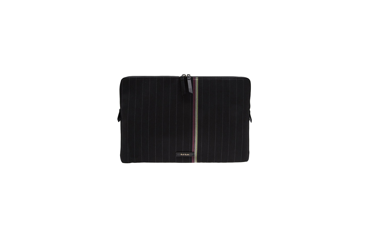Fashion Toplist Gessato ipad case paul smith