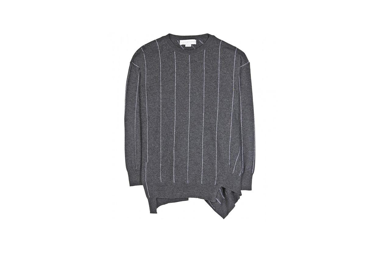 Fashion Toplist Gessato pullover stella mccartney
