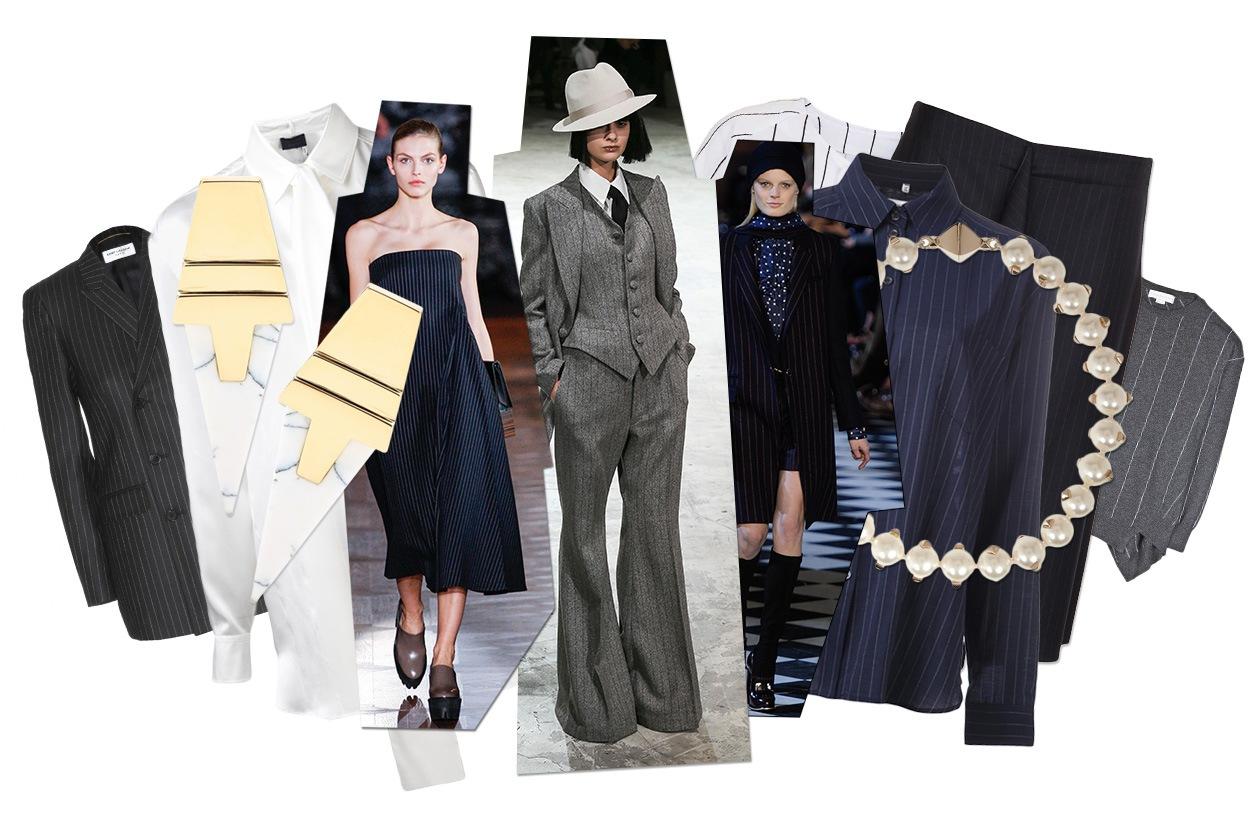 Fashion Toplist Gessato 00 Cover collage