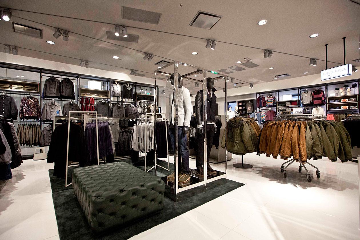 Fashion HM 03