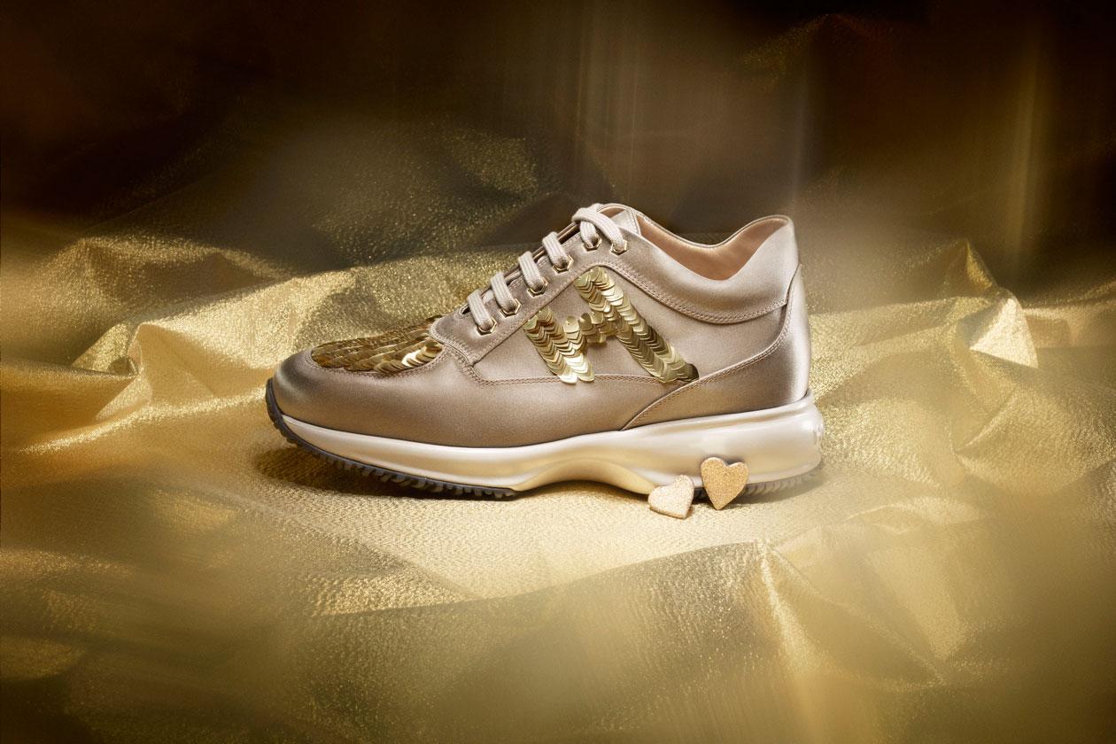 Hogan Atelier: la collezione Haute Couture di Hogan Grazia.it
