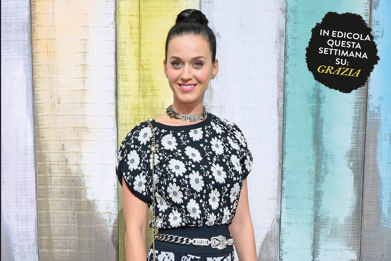 Katy Perry: Vota il look