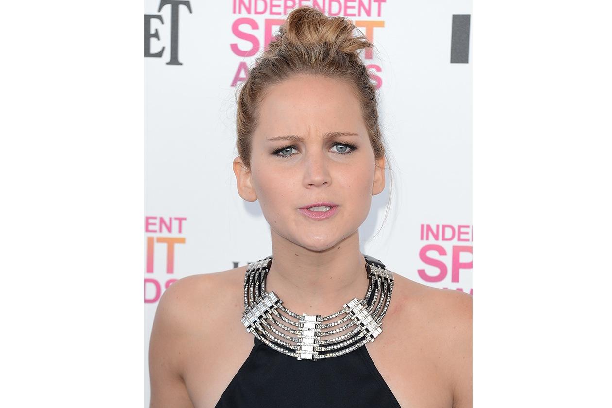 Ultimo – ma non meno importante – motivo per adorarla: Jennifer odia le diete e chiunque gliele nomini