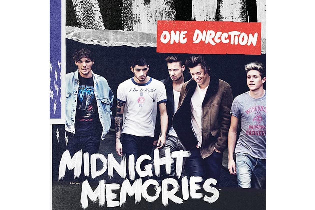 Ora che avete superato il test, siete pronte per il «1D Day», sette ore di live streaming con i One Direction, subito prima dell'uscita del nuovo album «Midnight Memories»