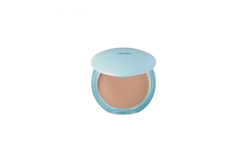 Shiseido Pureness Compact Foundation