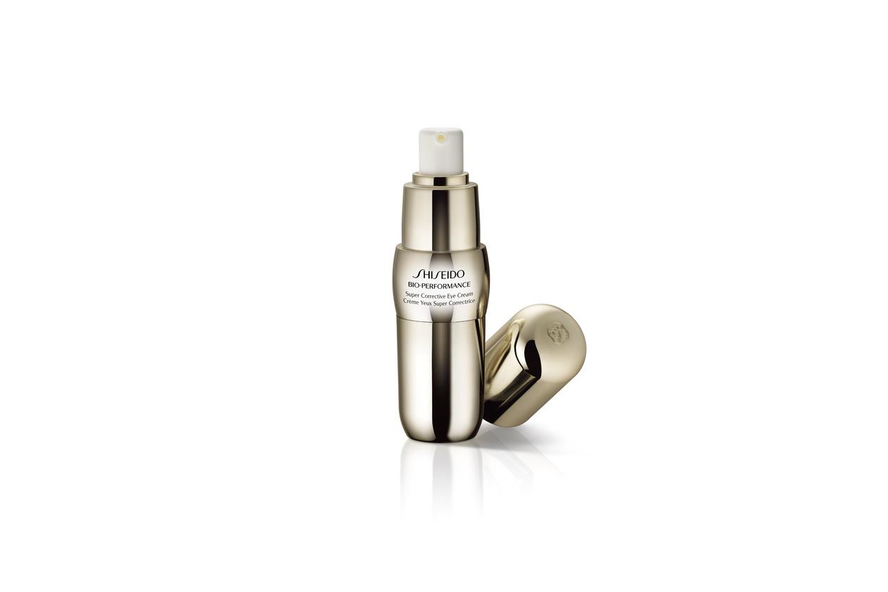 shiseido Bio Performance Super Corrective Eye Cream