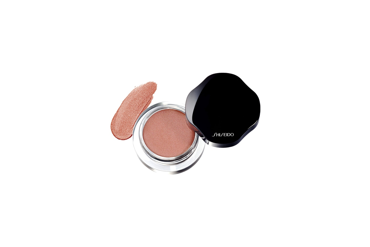 shiseido Sunshower Shimmering Cream Eye Color