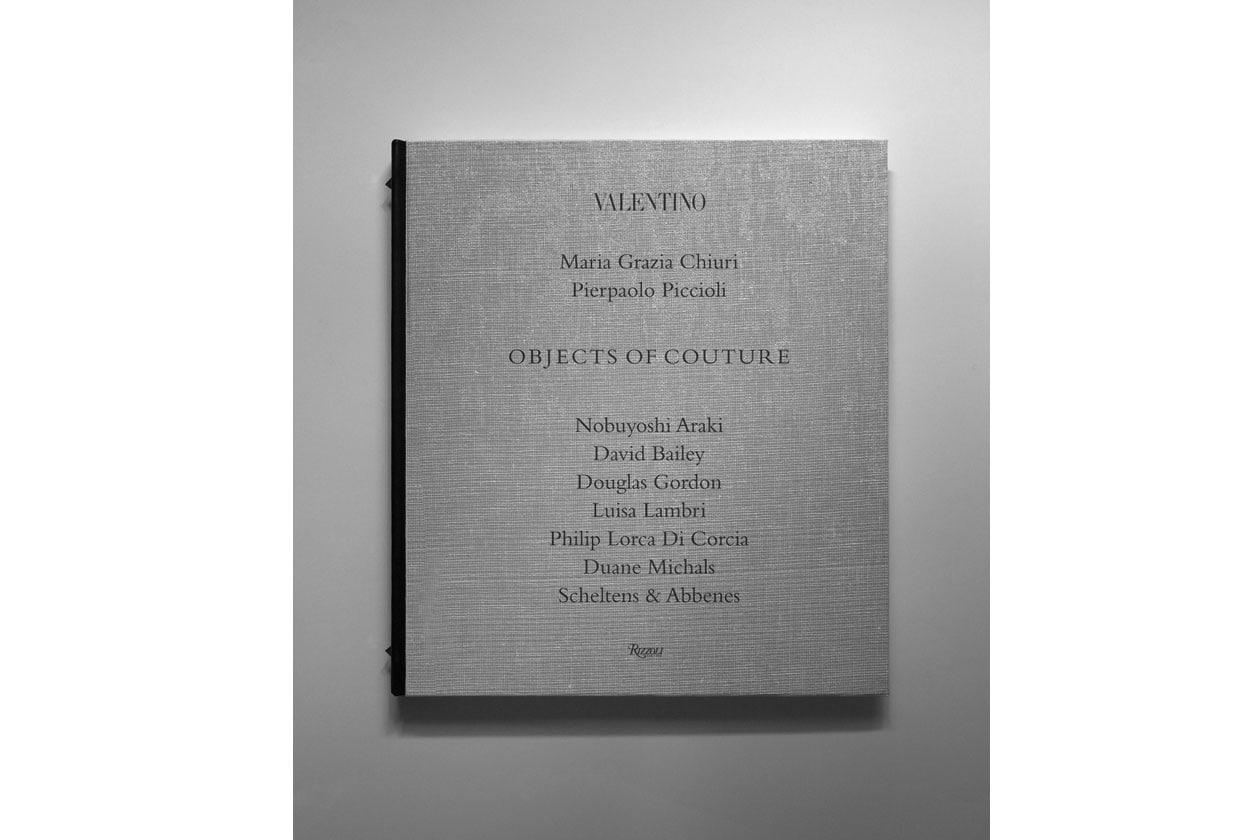valentino book